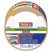 Лента для напольных покрытий 10 м х 50 мм Tesa