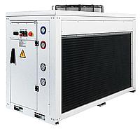 Чиллеры промышленные (системы охлаждения воды). Серия TCC (от 27 до 200 кВт)