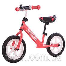 Беговел (велобег) Balance Tilly Vector разные цвета 11