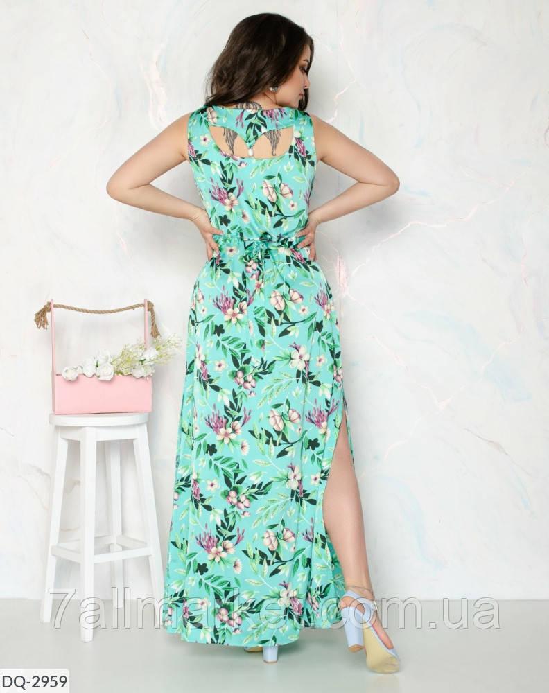 купить недорого платье 48 50