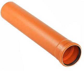 Канализация наружная Труба 110x1000x3,2 мм