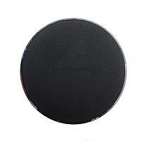 Беспроводная зарядка Wireless charger Instor KD-4 (Черный), фото 1