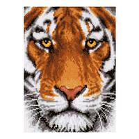 Набор для вышивания Тигр Вервако 2002/70071