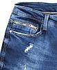 Шорты джинс MARIO рваные 29(Р) 0168, фото 2