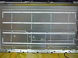 Світлодіодні LED-лінійки CRH-K43C800MN3030T0408867-REV1.2 (матриця CN430NC7200)., фото 2