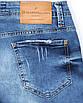 Шорты джинс MARIO рваные 29(Р) 0125, фото 4