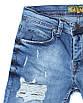 Шорты джинс MARIO рваные 29(Р) 0125, фото 2