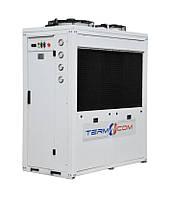 Чиллеры промышленные (системы охлаждения воды). Серия TCМ (от 11 до 51 кВт)