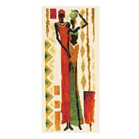 Набор для вышивания Саванна Вервако 2002/75038