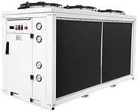 Чиллеры промышленные (системы охлаждения воды). Серия TCH (от 44 до 114 кВт)