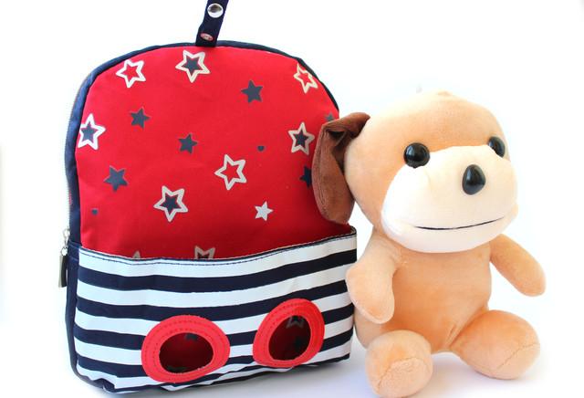 """Детский яркий рюкзак """"Play"""" YR 674"""