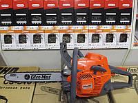 БЕНЗОПИЛА бытовая цепная Oleo-Mac GS 35 С