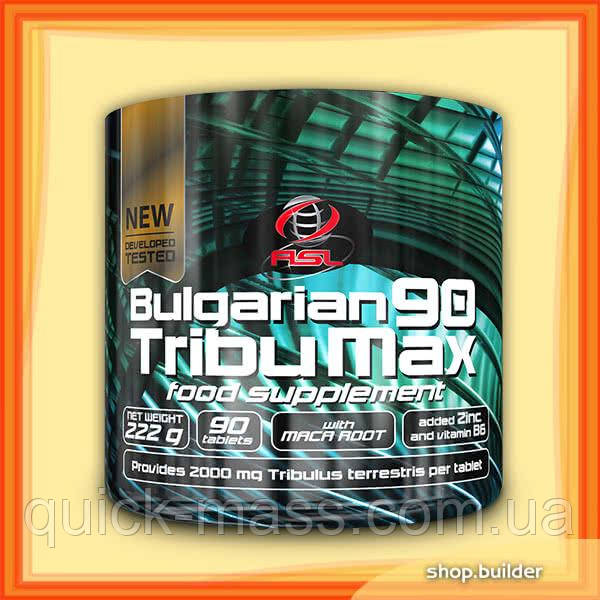 Трибулус AllSports Labs Bulgarian 90 TribuMax 90tab