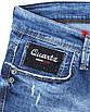 Шорты джинс MARIO рваные 29(Р) 0134, фото 2