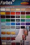 Фіолетова TM Farbex 0,9кг, фото 2