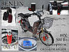Электровелосипед  BL-XSN, фото 5