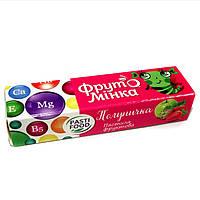 """Детская фруктовая пастила """"Клубничка"""" - 25г"""