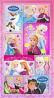 """Наклейки №2 """"Frozen"""" 6617 Ranok-Creative 13162040Р"""