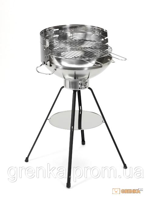Гриль-барбекю Ferraboli Girasole Inox - Интернет-магазин GRENKA.ua в Киеве
