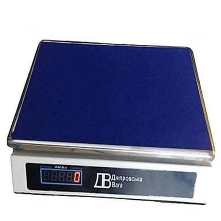 Весы фасовочные электронные ВТЕ-Центровес-3-Т3-ДВЭ (3 кг), фото 2
