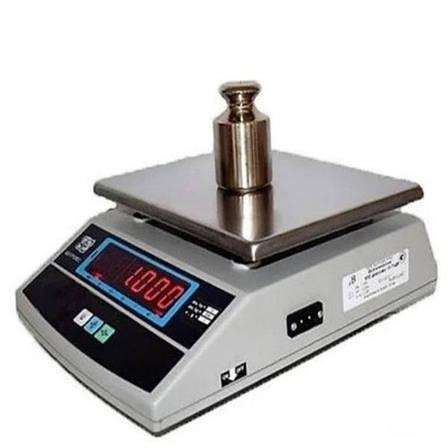 Весы фасовочные электронные ВТЕ-Центровес-6-Т3-ДВ (6 кг), фото 2