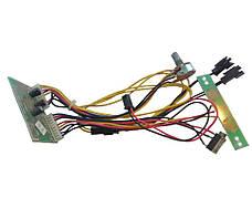 Музична звукова плата Bambi 6В дитячого електромобіля