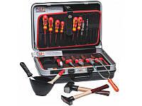 Профессиональный набор инструмента для электрика NWS 321K-23
