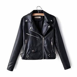 Женская укороченная куртка-косуха из экокожи 42-48 р