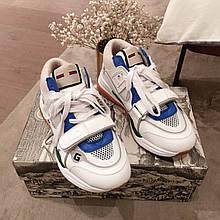 Кроссовки Гуччи Flashtrek sneaker, 35-44 р-р