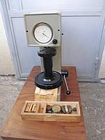 Стационарный твердомер ТР 2140 по методу Роквелла, фото 1