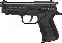 Пістолет стартовий Retay XPro. Колір -black., фото 1