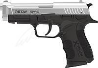 Пістолет стартовий Retay XPro. Колір -chrome., фото 1
