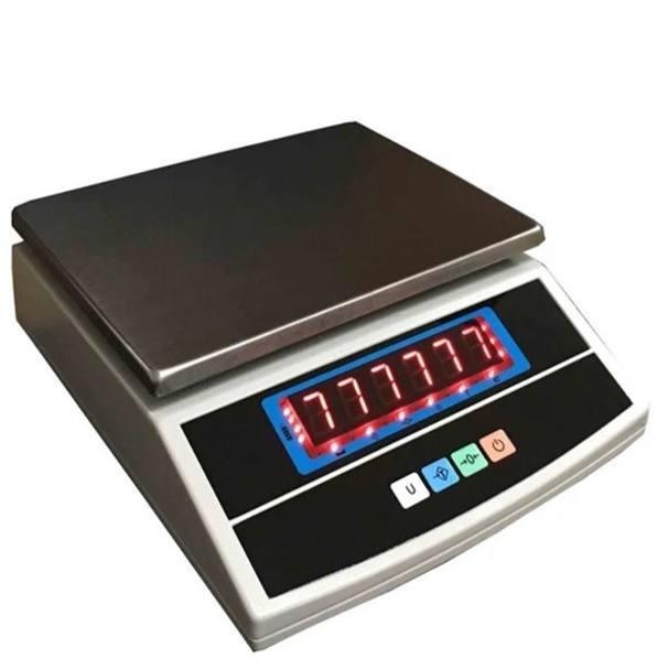Весы фасовочные Днепровес ВТД Т3-3 (3 кг)