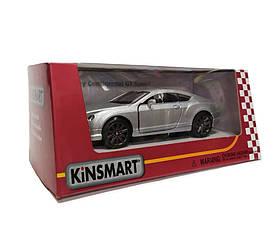 Kinsmart Bentley Contitental GT Speed KT5369W