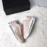 Женские кроссовки Nike Air Max PA65 светло-розовые, фото 7