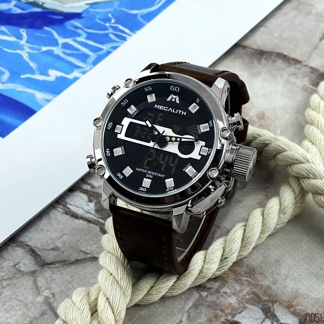 Купить часы Megalith8051M
