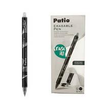 Ручка автоматическая пиши-стирай, Patio