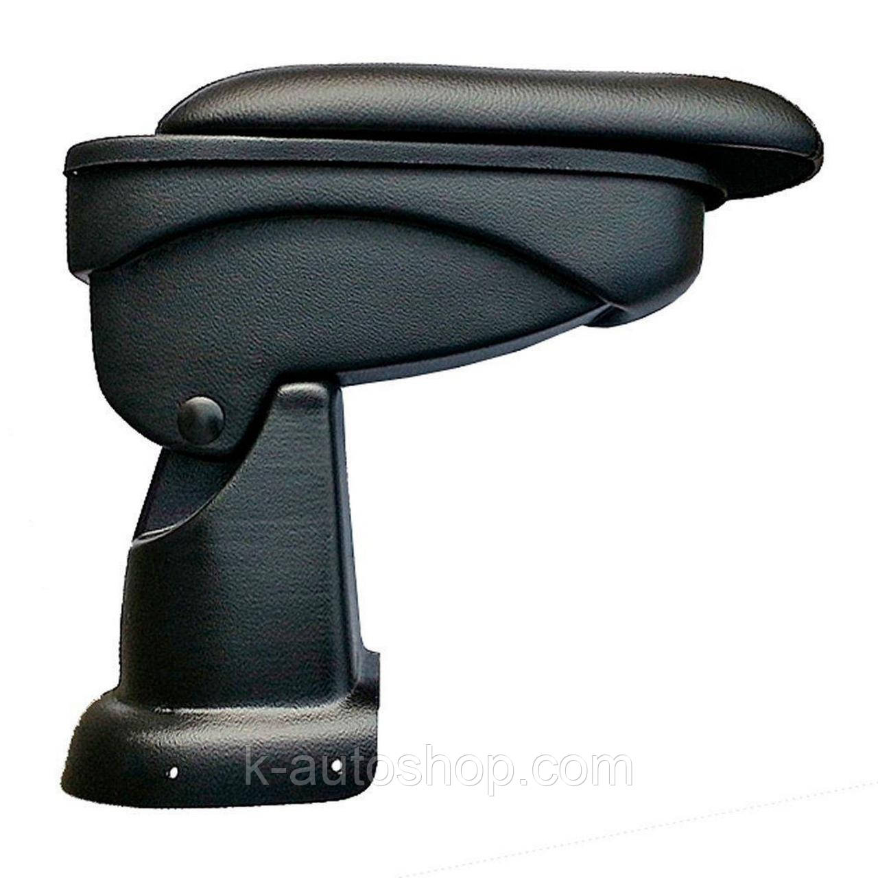 Підлокітник Armcik S1 з зсувною кришкою для Fiat Fiorino / Qubo 2007>