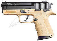 Пістолет стартовий Retay XTreme. Колір - sand., фото 1