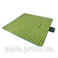 Пикниковый коврик KingCamp Picnik Blankett, зеленый