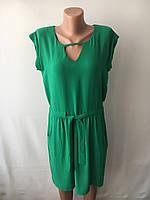 Платье женское с кулиской размер S
