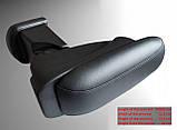 Підлокітник Armcik S1 з зсувною кришкою для Fiat Fiorino / Qubo 2007>, фото 6