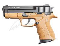 Пистолет стартовый Retay XTreme. Цвет - tan., фото 1