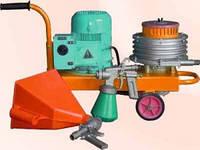 Агрегаты окрасочные низкого давления  СО-257М, СО-257М-01