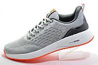 Беговые кроссовки Baas Running 2020, Gray\White\Orange
