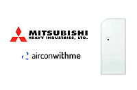 Шлюз Airconwithme for Mitsubishi Heavy Industries domestic units