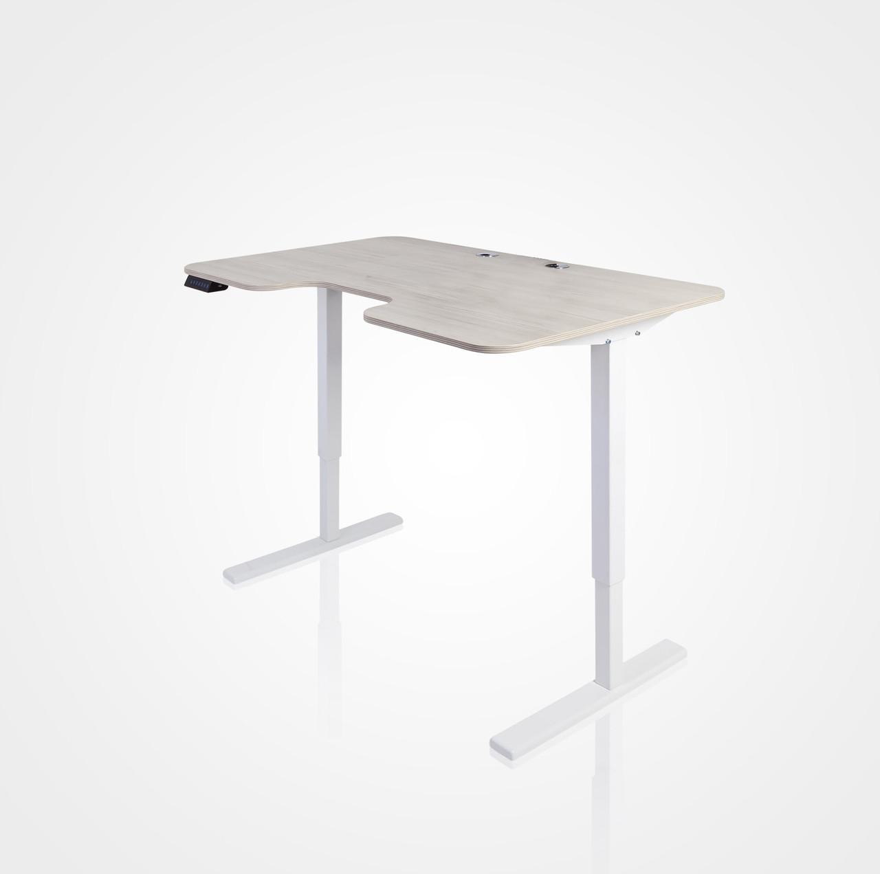 Стол с электронной регулировкой высоты TehnoTable model strong