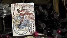 Карты игральные   Bicycle Alchemy 1977 England, фото 3