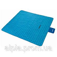Пикниковый коврик KingCamp Picnik Blankett, голубой