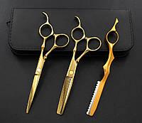 Ножницы Rococo в комплекте
